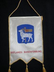 Gotlands bandyförbund