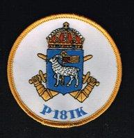 P18 Idrottsklubb