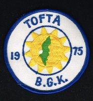 Tofta Bangolfklubb