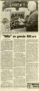 aik hilla ga 22 dec 1976