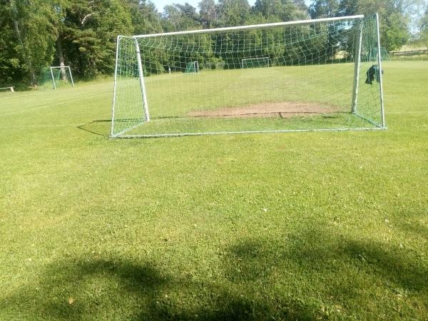 Ängets IP, Västerhejde IFK Visbys gamla hemmaplan