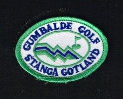 Gumbalde Golfklubb