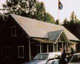 Skyttegillets paviljong