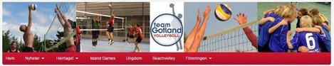 Team Gotland Volleyboll-